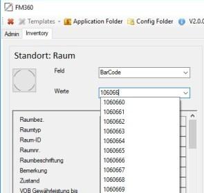 FM360-Auswahlliste-Werte