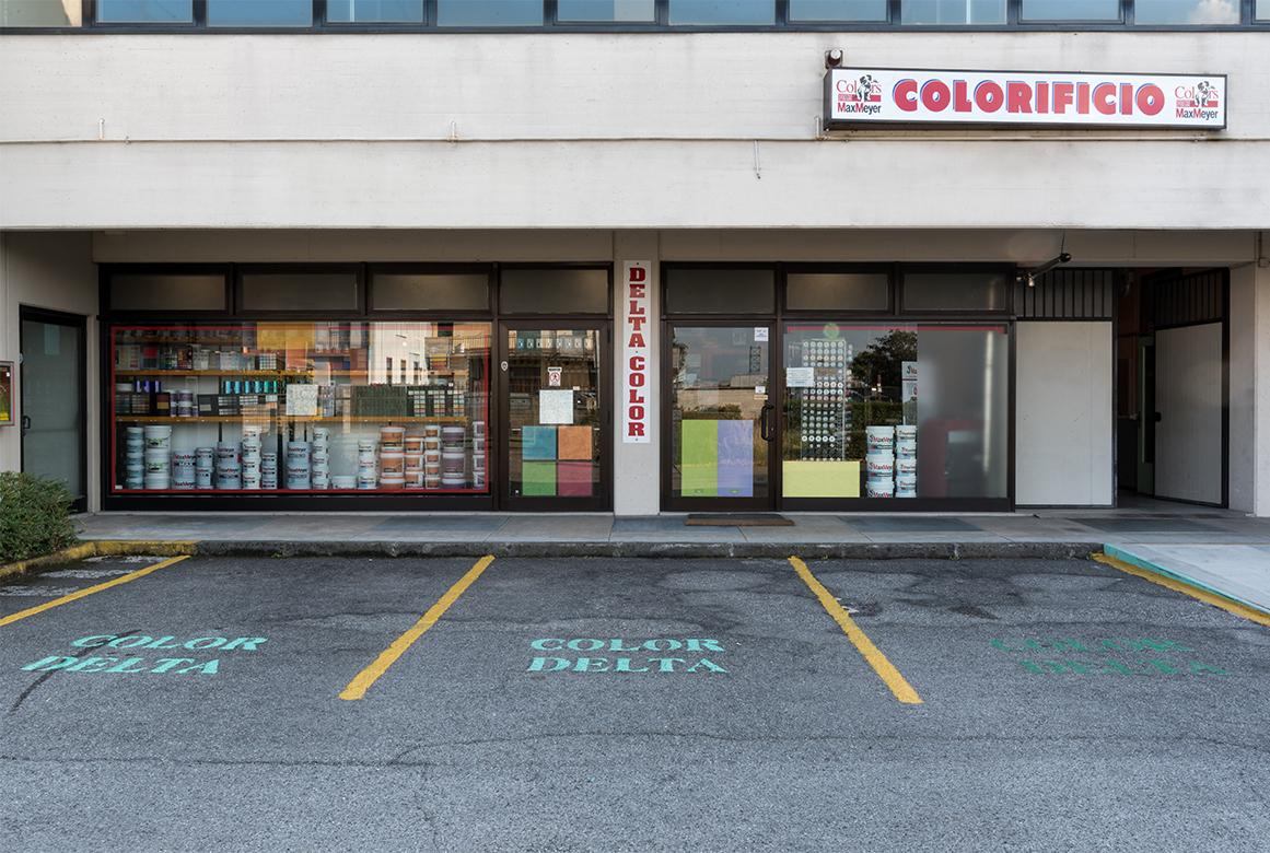 DeltaColor: Colorificio a Brescia