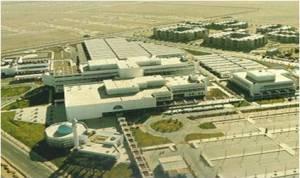 aeroport architecte