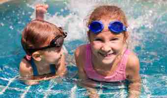 There's Something in the Water: Swimming Pools and Your Teeth