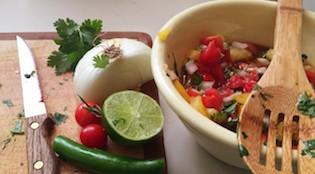 Delta Dental of Colorado - Taco Tuesday Salsa