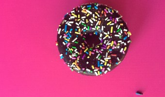 This Donut Recipe Will Make Your Grin Go-Nuts [VIDEO]