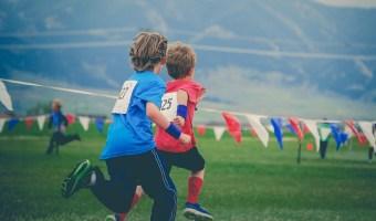 3 Healthy Summer Activities for Kids