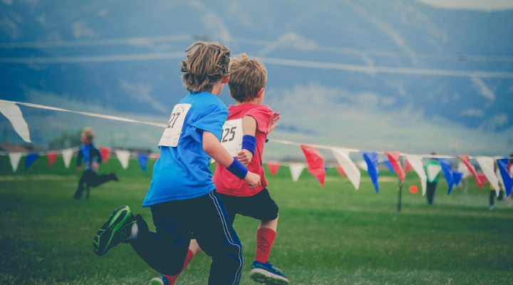 3 Healthy Summer Activities for Kids