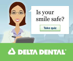 Delta Dental Health Quizzes