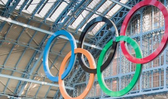 Smiles will be everwhere at the 2016 Summer Olympics!