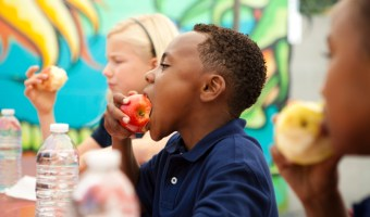 Obesity, Nutrition, and Oral Health: 5 Tips for Healthy Eating