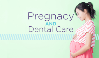 Learn about how your oral health during pregnancy can impact mom and baby.