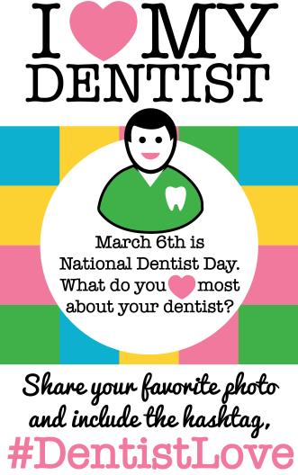 Why I Love My Dentist Blog Photo - Body