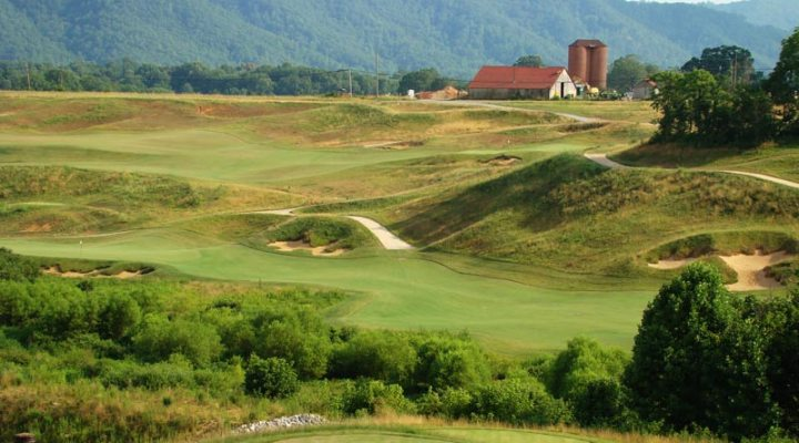 Golf Fans Unite! Join us for the 2015 Delta Dental State Open of Virginia