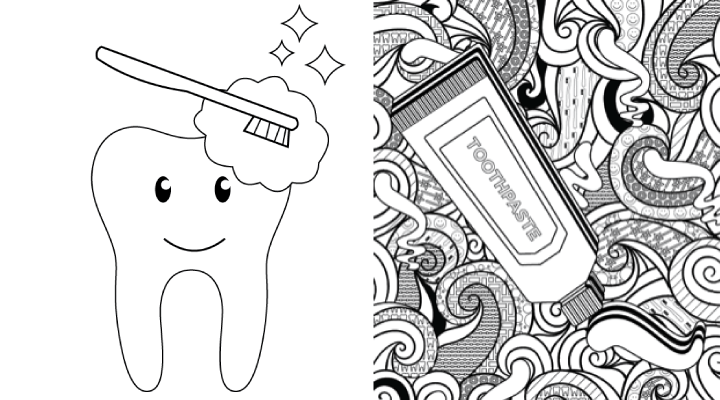 3 Dental Printables for Your Waiting Room
