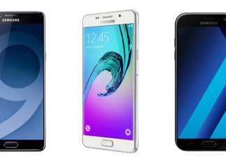 Samsung Galaxy Mid Range Phone Price in Nepal