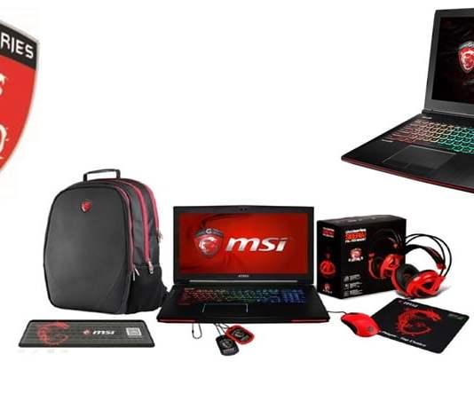 MSI Gaming Laptops Price in Nepal
