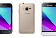 Samsung Galaxy J1 Nxt Prime impression, review, price