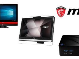 MSI AIO PC Price in Nepal