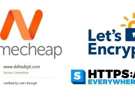 Lets Encrypt SSL on Namecheap shared hosting WordPress