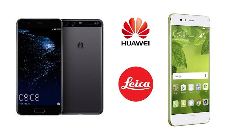 Huawei P10 Plus in Nepal