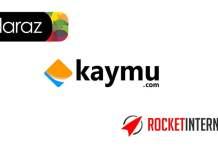 Daraz, Kaymu merge in Nepal