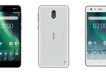 Nokia 2 price in Nepal, impression