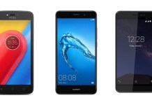 Best phones under Rs 10,000 in Nepal
