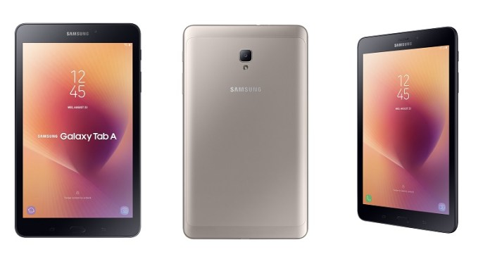 Samsung Galaxy Tab A 2017 price in Nepal, review