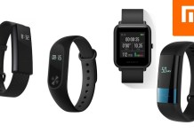 Xiaomi smartwatch and fitness band price in Nepal