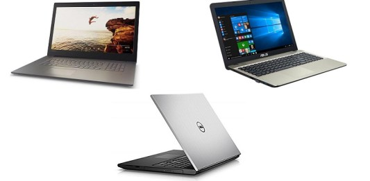 Cheap Budget laptops in Nepal