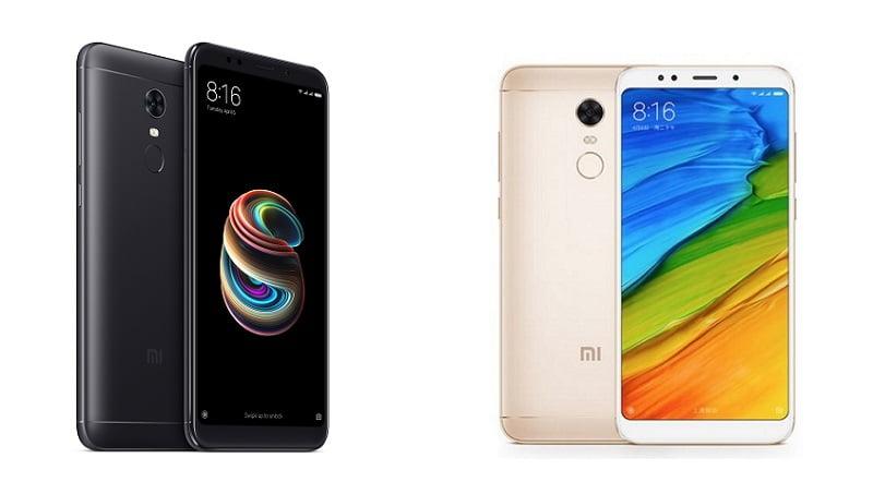 Xiaomi Redmi 5 Plus Price in Nepal, launch, details, impressions