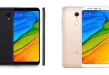 Xiaomi Redmi 5 price in Nepal