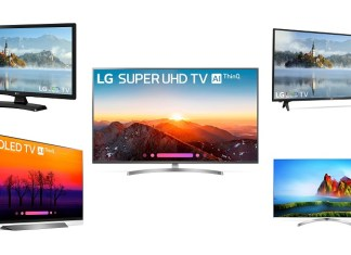 Latest LG TV Price in Nepal