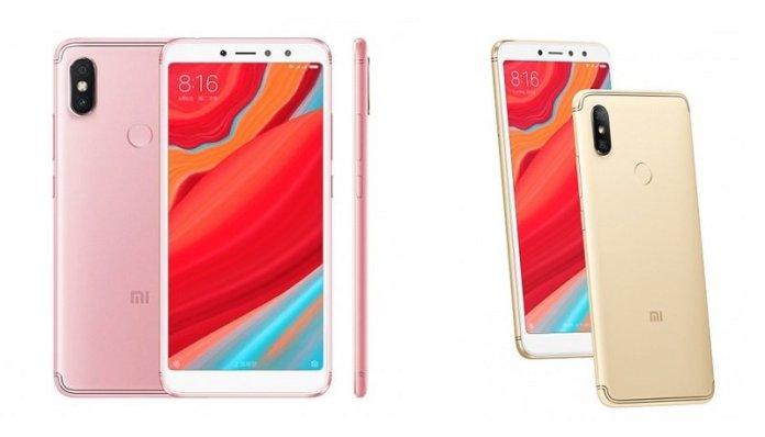 Xiaomi Redmi S2 Price in Nepal, impression
