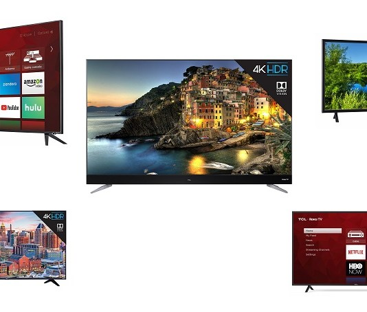 Latest TCL TV price in Nepal