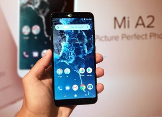 Xiaomi Mi A2 Launch in Nepal, price