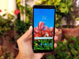 Samsung Galaxy J6+ review, price in Nepal