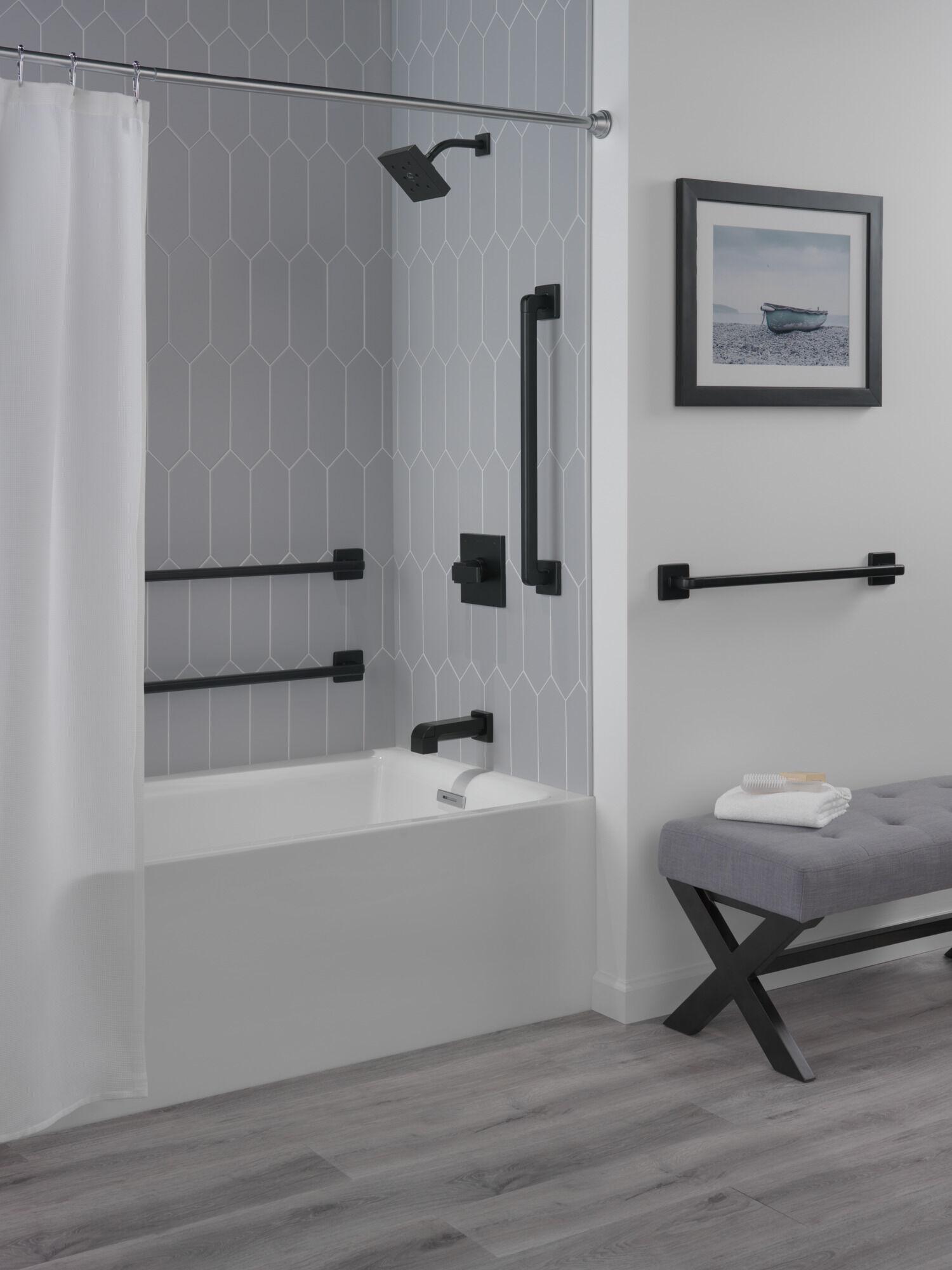 monitor 14 series h2okinetic tub shower trim