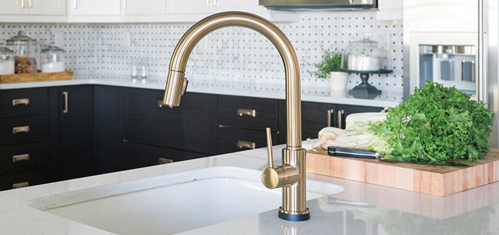 kate kitchen collection delta faucet