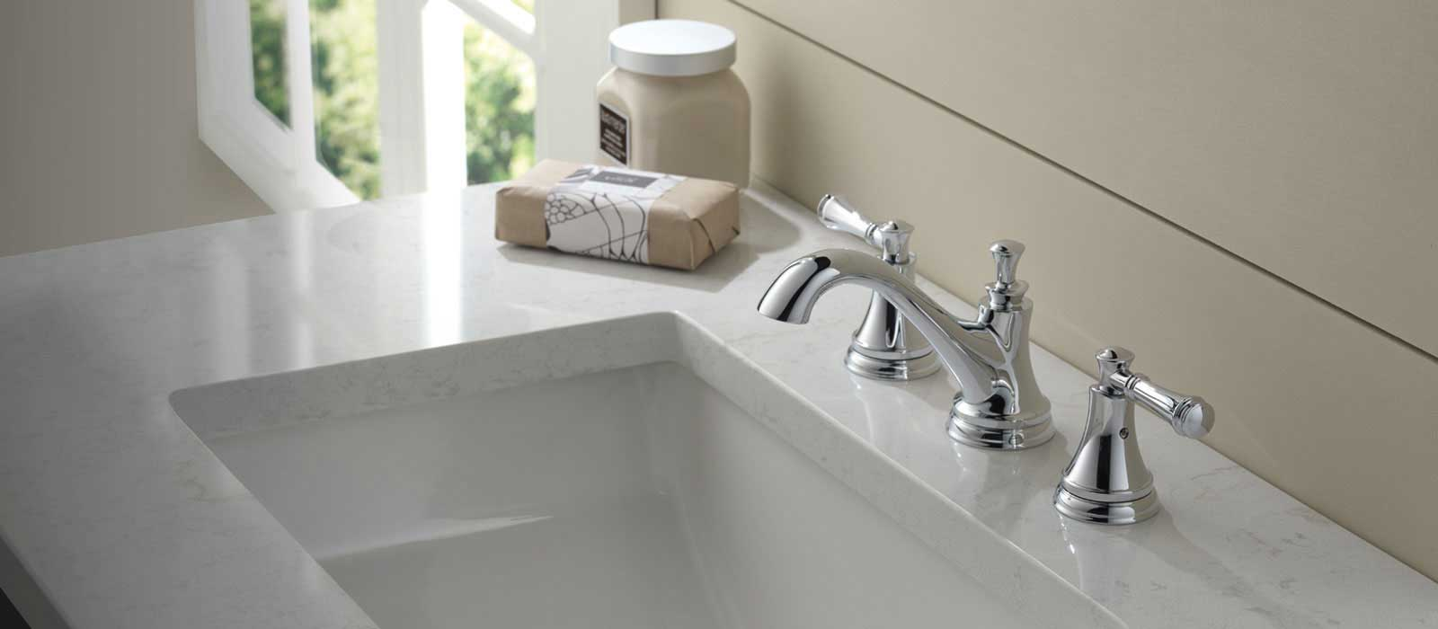 silverton bathroom collection delta