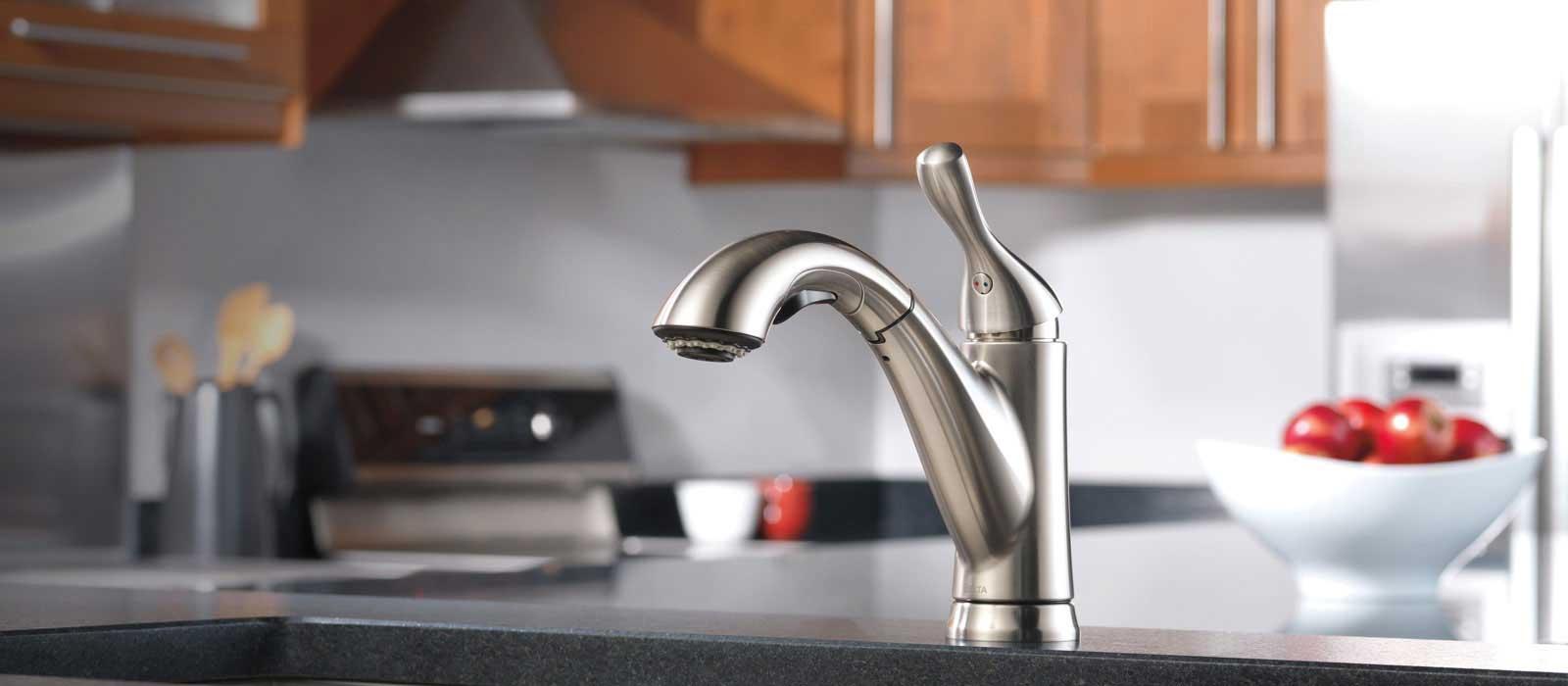grant kitchen collection delta faucet