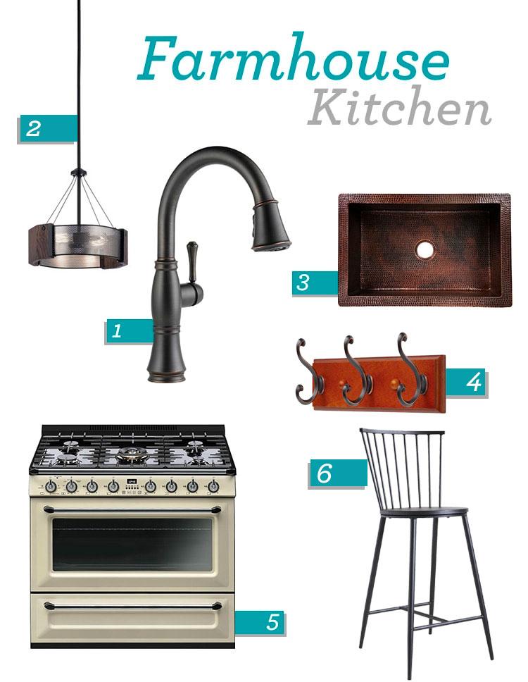 farmhouse kitchen design ideas mood