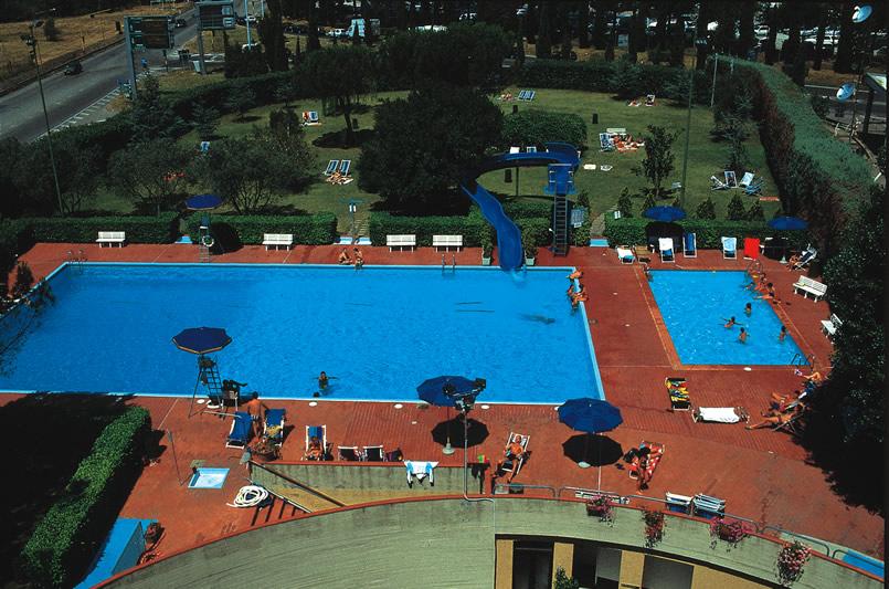 Hotel Delta Firenze  Foto Delta Firenze Calenzano