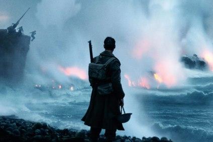 Affiche du film Dunkerque de Christopher Nolan Delta FM