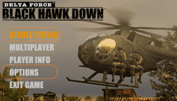 Delta Force Black Hawk Down Download Full Version