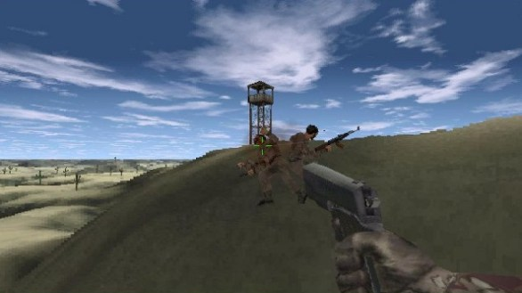 Delta Force Video Game