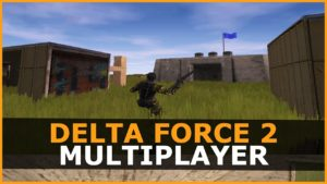 Multiplayer Delta force 2