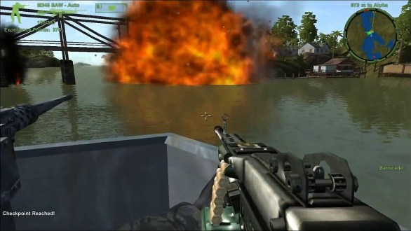 Download Delta Force xtreme Full Version PC Game Missions