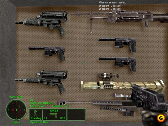 Delta Force 2 Free Download for Windows 10, 7, 8/8.1 (64 bit / 32 bit)