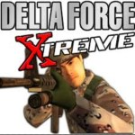 Delta force Xtreme 3