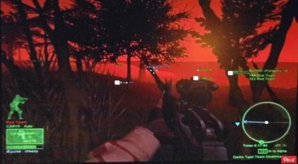 Delta Force: Black Hawk Down Cheats for PC