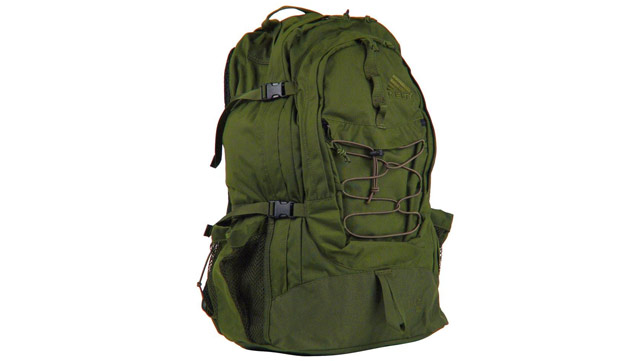 Special Forces Backpack