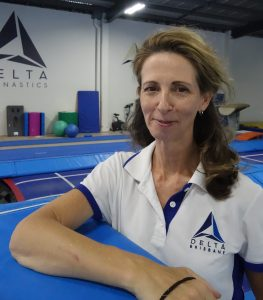Delta Gymnastics Clayfield Brisbane
